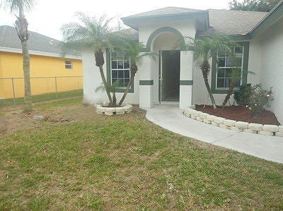 West Palm Beach Single Family Home For Sale: 4350 Canal 9 Road