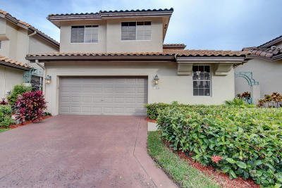Boca Raton Single Family Home For Sale: 5188 NW 26th Circle