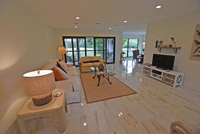 Boynton Beach Condo For Sale: 3712 Quail Ridge Drive #Green He