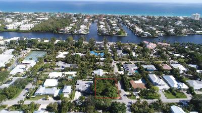Delray Beach Single Family Home For Sale: 801 NE 5th Street