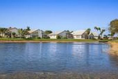 Boynton Beach Single Family Home For Sale: 6031 Bay Isles Drive