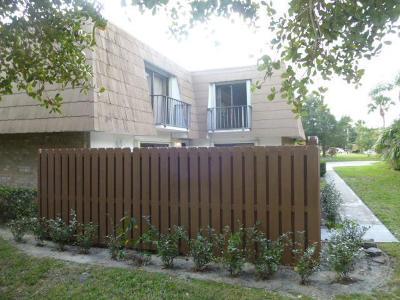 Stuart Rental For Rent: 5894 SE Riverboat Drive #334