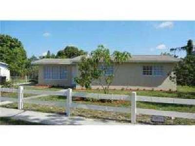 Fort Lauderdale FL Rental For Rent: $1,499