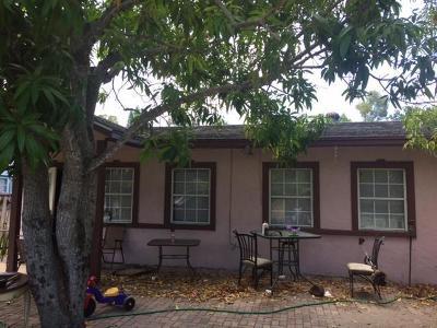 Fort Pierce Single Family Home For Sale: 1912 Tucker Court
