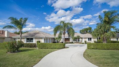 Atlantis Single Family Home For Sale: 524 Country Club Drive