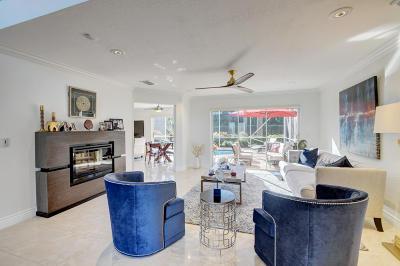 Boca Raton Single Family Home For Sale: 20940 Avenel Run