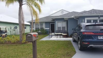 Single Family Home Sold: 6758 Picante Circle W