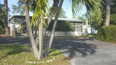 boynton beach Single Family Home For Sale: 4059 88th Court S