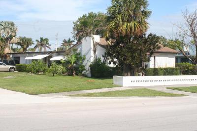 Fort Pierce Single Family Home For Sale: 1702 Binney Drive