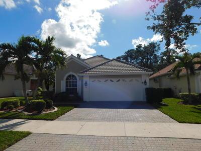 Port Saint Lucie Single Family Home For Sale: 712 SW San Salvadore Cove