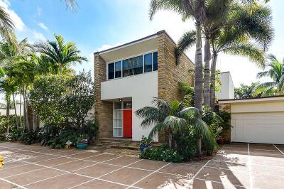 Palm Beach Single Family Home For Sale: 244 Nightingale Trail