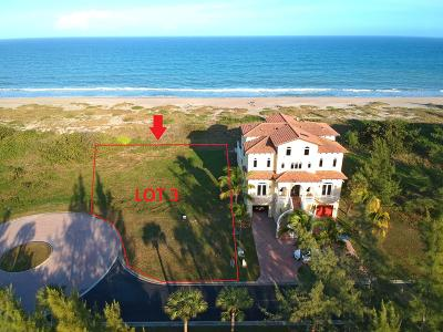 Hutchinson Island Residential Lots & Land For Sale: S Ocean Drive Lot 6