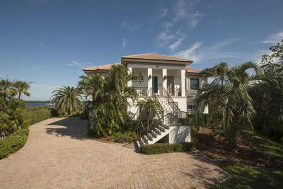 Vero Beach Single Family Home For Sale: 7400 29th Court