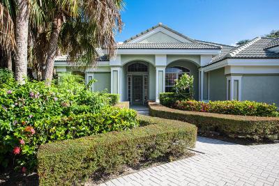Vero Beach Single Family Home For Sale: 230 Ocean Beach Trail