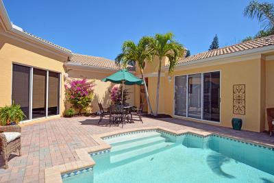 Vero Beach Single Family Home For Sale: 9365 E Maiden Court