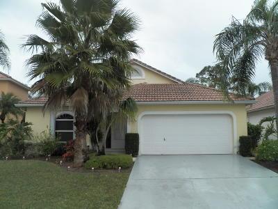 Stuart Single Family Home For Sale: 4360 SE Hopetown Terrace