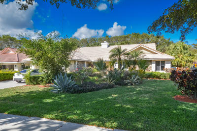 Boca Raton Single Family Home For Sale: 2215 SW 12th Place