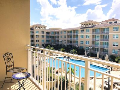 Boca Raton Condo For Sale: 99 SE Mizner Boulevard #Ph 04