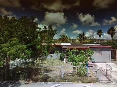 Fort Lauderdale Single Family Home For Sale: 1816 Lauderdale Manor