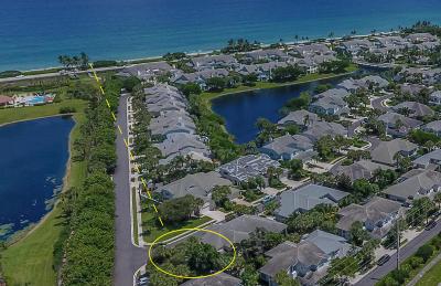 Jupiter FL Townhouse For Sale: $599,000