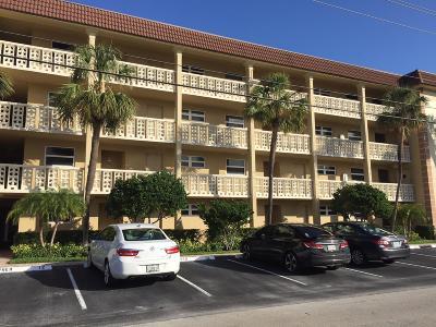 Fort Lauderdale FL Condo For Sale: $290,000