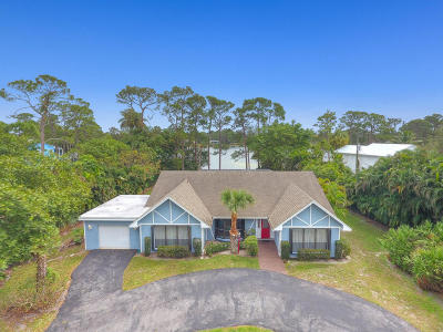 Palm Beach Gardens Single Family Home For Sale: 4776 Square Lake Drive