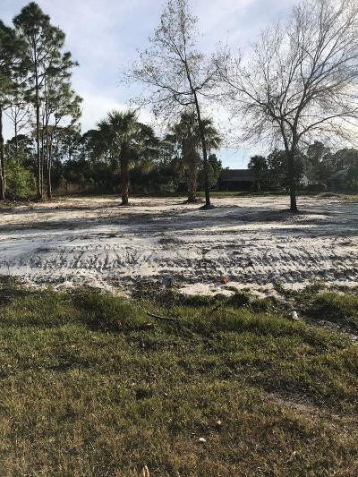 Residential Lots & Land Sold: 144 SW Carter Avenue