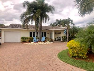 Boca Raton Single Family Home For Sale: 1989 Conference Drive