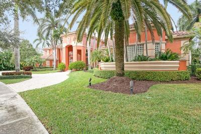 Boca Raton Single Family Home For Sale: 2493 NW 46th Street