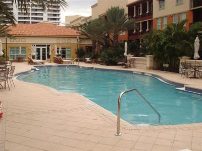 West Palm Beach Condo For Sale: 600 S Dixie Highway #329