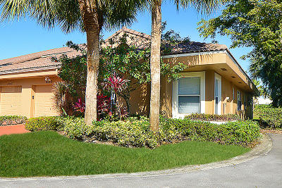 Boca Raton Single Family Home For Sale: 11059 180th S