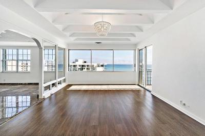 La Bonne Vie Condo Condo For Sale: 3475 S Ocean Boulevard #Ph 7