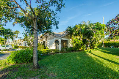 Delray Beach Single Family Home For Sale: 1215 NW 23rd Lane