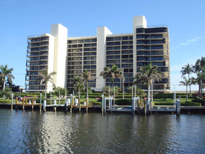 Highland Beach FL Condo For Sale: $1,600,000