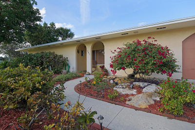 North Palm Beach Single Family Home For Sale: 741 Jacana Way