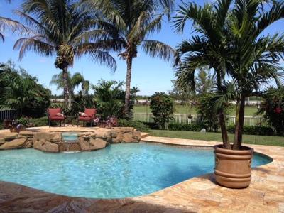 West Palm Beach Single Family Home For Sale: 8893 Marlamoor Lane