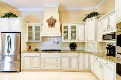 Stuart Single Family Home For Sale: 5453 SE Inlet Place