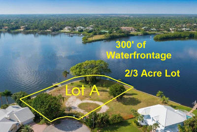 Tequesta Residential Lots & Land For Sale: 347 River Drive
