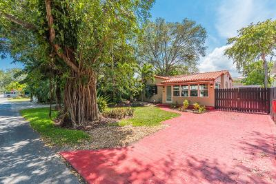 Fort Lauderdale Single Family Home For Sale: 415 NE 8th Avenue