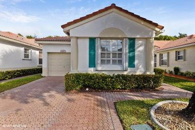 Delray Beach Single Family Home For Sale: 6219 Petunia Road