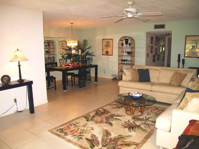 Delray Beach Single Family Home For Sale: 1317 High Point Way SE #C