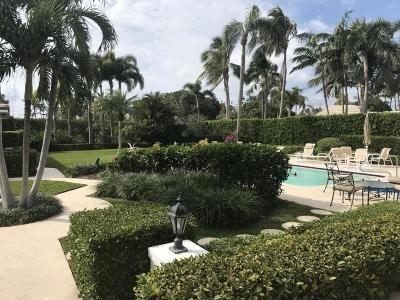 North Palm Beach Single Family Home For Sale: 11368 Old Harbour Road