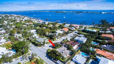 West Palm Beach Single Family Home For Sale: 140 Summa Street
