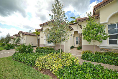 Delray Beach Single Family Home For Sale: 14907 Barletta Way