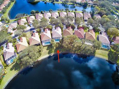 Palm Beach Gardens Single Family Home For Sale: 152 E Tall Oaks Circle