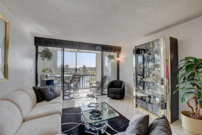 Condo For Sale: 7 Royal Palm Way #504