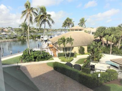 Juno Beach Condo For Sale: 837 Oak Harbour Drive #837