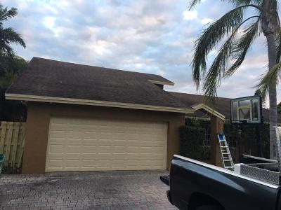 Miami Rental For Rent: 12872 SW 115th Terrace