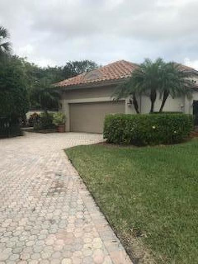 Boca Raton Single Family Home For Sale: 2485 NW 53rd Street