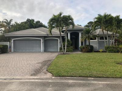 Lost Lake, Lost Lake @ Hobe Sound P.u.d., Lost Lake, Double Tree, Lost Lake At Hobe Sound Pud, Double Tree, Double Tree Plat 1, Double Tree, Lost Lake Single Family Home For Sale: 4865 SE Longleaf Place